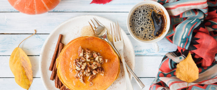 Quick Fall Recipes for Autumn in Dallas with Meadow Central Market