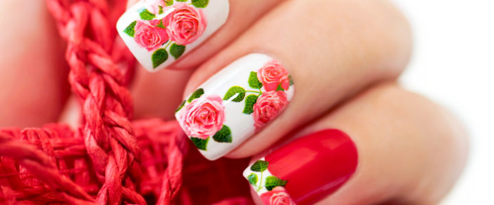 Find the Best Nail Salon in Dallas at Meadow Central Market