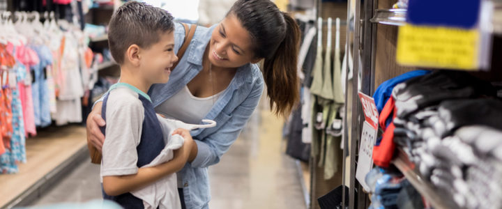 Get Ready for Back to School Shopping in Dallas at Meadow Central Market
