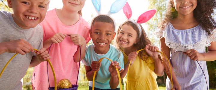 Plan Your Easter 2021 Celebrations in Dallas at Meadow Central Market