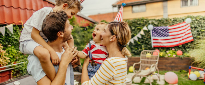 Plan Your Fourth of July 2021 Celebration in Dallas at Meadow Central Market
