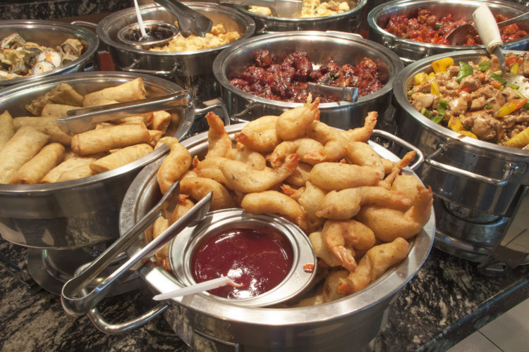 Find the Best Chinese Buffet in Dallas at Mei Mei Chinese Buffet